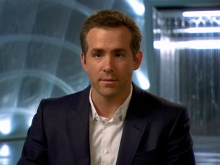 Self/Less: Ryan Reynolds On What He Loves About The Script