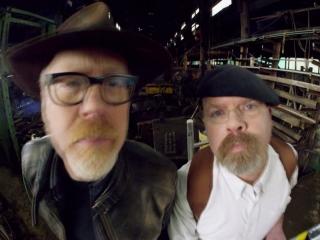 Mythbusters: TV Spot