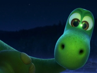 The Good Dinosaur (UK Trailer 2)