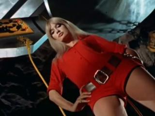 Danger: Diabolik Trailer (1967) - Video Detective