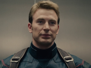 Avengers: Age Of Ultron: He's The Boss