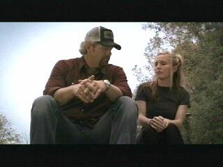 Broken by lindsey haun music video