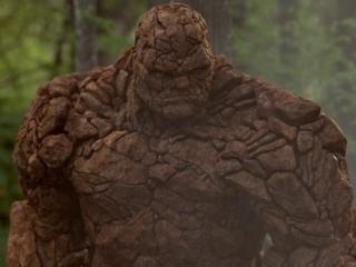 Fantastic Four: Strength (TV Spot)