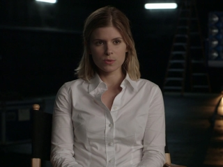 Fantastic Four: Kate Mara On What Story They Were Going To Tell