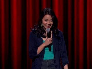 Last Comic Standing: Sierra