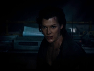 Resident Evil: The Final Chapter (Trailer 1)