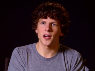 American Ultra: Jesse Eisenberg On The Story