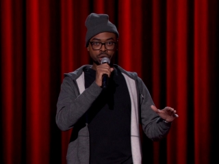 Last Comic Standing: We Are Not Friends Anymore.