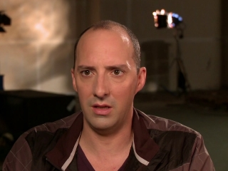 American Ultra: Tony Hale On The Comedy In The Film