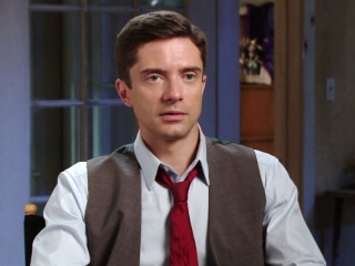 American Ultra: Topher Grace On The Cast