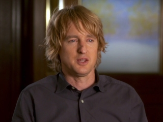 She's Funny That Way: Owen Wilson On The Plot Of The Film