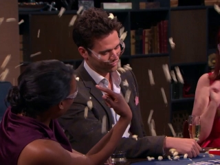 Hollywood Game Night: The Scott Wolf Of Wall Street