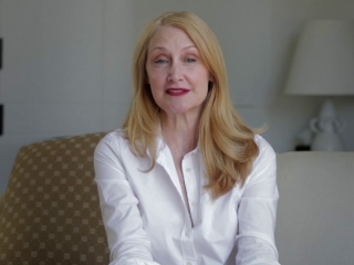 Learning To Drive: Patricia Clarkson On The Story Of Wendy And Darwan
