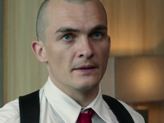 Hitman: Agent 47: Hotel Fight