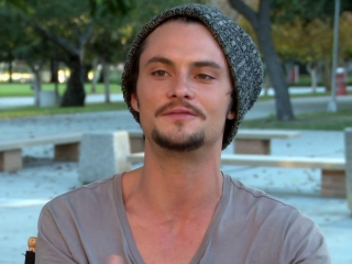 We Are Your Friends: Shiloh Fernandez On Why He Wanted To Be Part Of The Film