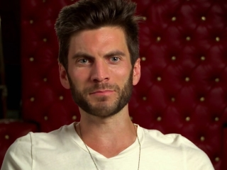We Are Your Friends: Wes Bentley On Why He Liked The Script