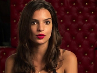 We Are Your Friends: Emily Ratajkowski On Sophie