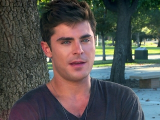 We Are Your Friends: Zac Efron On Why He Got Involved In The Film