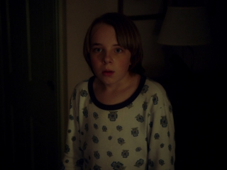 The Visit: The Kids Hear Something Outside Their Bedroom