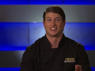 Food Fighters: Whiz Kid In The Kitchen