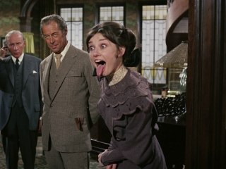 My Fair Lady (50th Anniversay 30 Second Trailer)