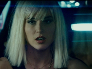 The Transporter Refueled: Leaving The Club