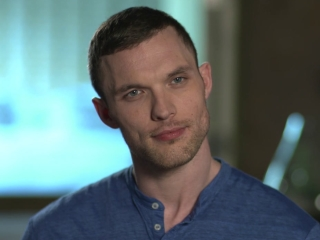The Transporter Refueled: Ed Skrein On Becoming Frank Martin