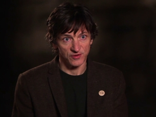 Everest: John Hawkes On His Character