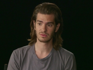 99 Homes: Andrew Garfield On The Theme Of The Film He Connected With Most