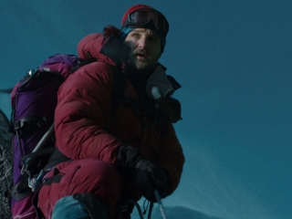 Everest: Before The Storm Hits