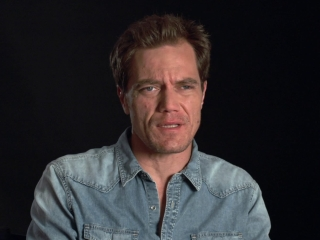 99 Homes: Michael Shannon On The Relationship Between Dennis And Rick