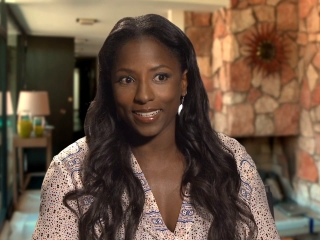 The Perfect Guy: Rutina Wesley On Her Character
