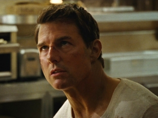 Jack Reacher: Never Go Back (Trailer 1)