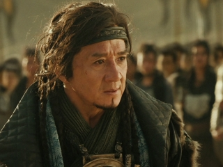 Dragon Blade: Let's Resolve This