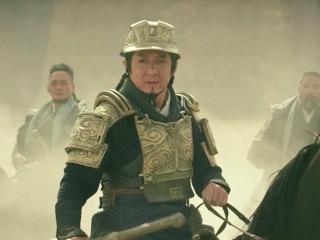 Dragon Blade: Meeting On The Battlefield