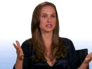 Knight Of Cups: Natalie Portman On Working With Christian Bale