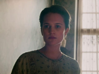Testament Of Youth (Dutch Trailer 1)