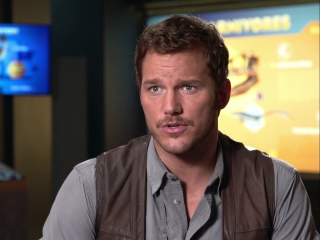 Jurassic World: Personality And Life