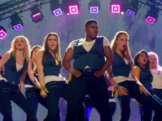 Pitch Perfect 2: The Bellas Perform At The World Championship