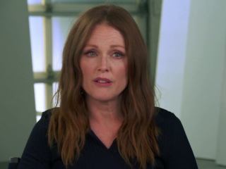 Freeheld: Julianne Moore On Ron Nyswaner
