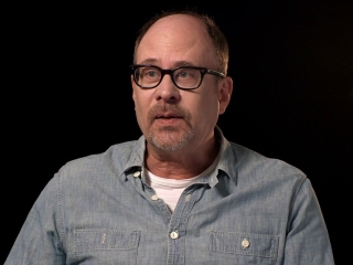I Smile Back: Terry Kinney On Who Dr. Page Is