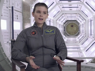 The Martian: Kate Mara Talks About Being Part Of The Film