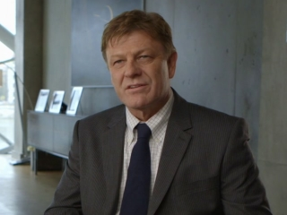 The Martian: Sean Bean Talks About His Character
