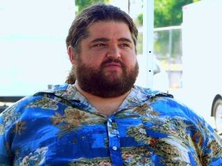 Cooties: Jorge Garcia On His Character
