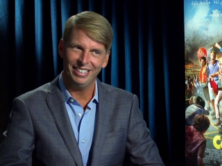 Cooties: Jack McBrayer On Deciding To Do The Film