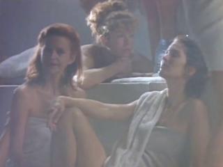 Sisters: Sauna Sex Talk