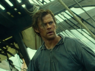 In The Heart Of The Sea (Trailer 3)