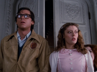 The Rocky Horror Picture Show: Time Warp