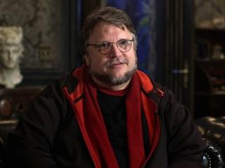 Crimson Peak: Guillermo Del Toro On The Story