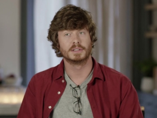 The Intern: Anders Holm On 'Jules' And 'Matt'